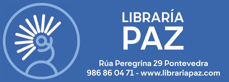 Libraría Paz